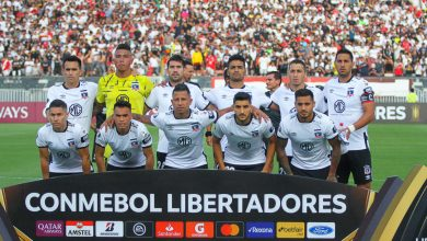 Photo of El UNOxUNO de Colo-Colo ante Paranaense